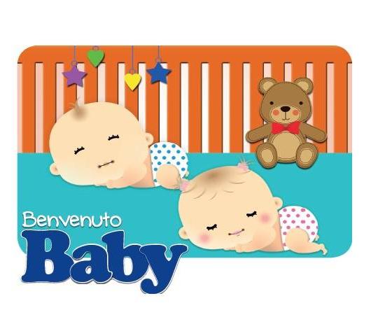 Baby Bag omaggio da FarmaciaINsieme