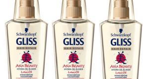 Balsamo Gliss Asia Beauty da testare gratis