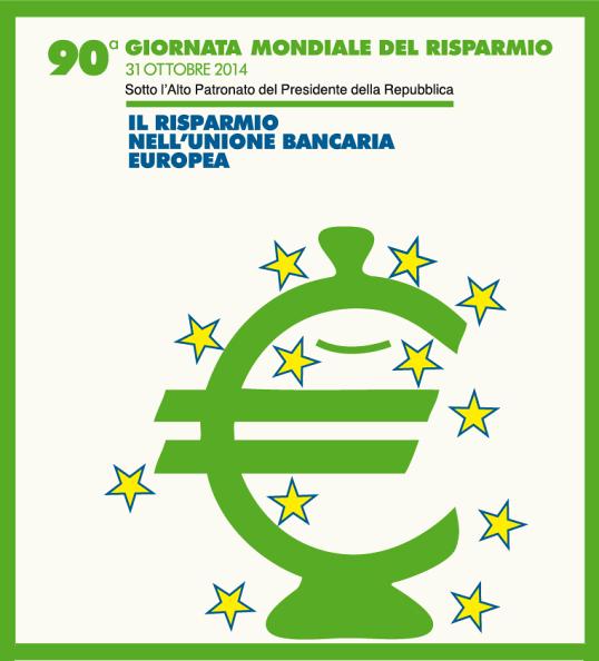 Giornata del Risparmio 2014 sondaggio