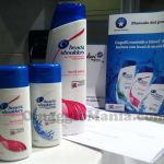 Head&Shoulders Claudia