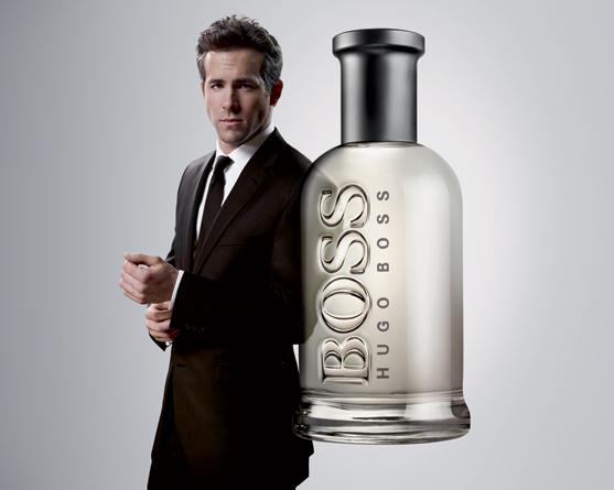 Hugo Boss Bottled campione gratuito