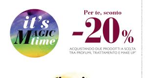 It's Magic Time Limoni Profumerie