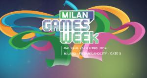 Milan Games Week 2014