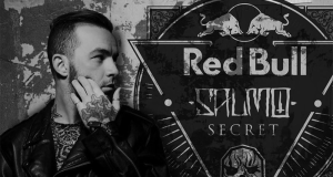 Redbull Salmo Secret