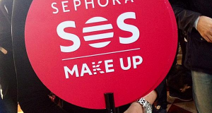 SOS Sephora flash make up gratis