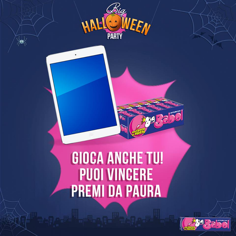 Vinci Big Babol Box o iPad Mini
