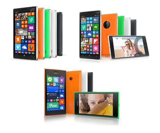 Vinci Nokia Lumia con IoDonna