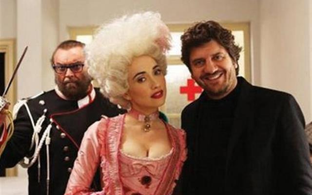 biglietti cinema omaggio film Soap Opera