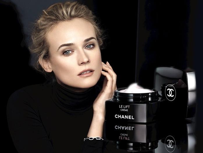 campione omaggio Chanel Le Lift