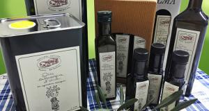 campione omaggio olio d'oliva Bio De Palma