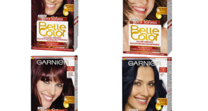 diventa tester Belle Color Ultra Riflessi Garnier