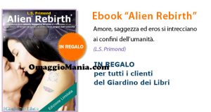 ebook gratis Alien Rebirth