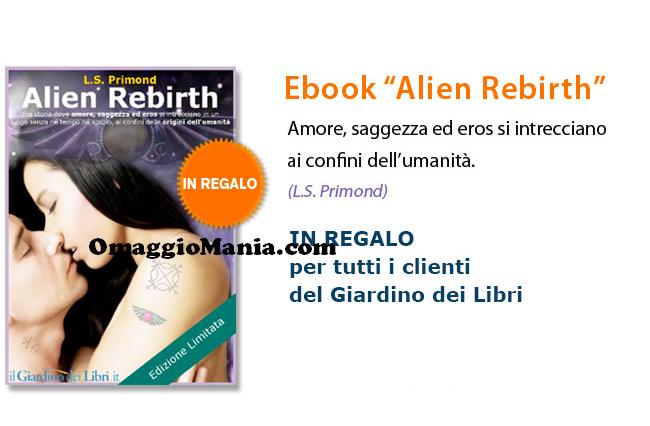 ebook gratis Alien Rebirth