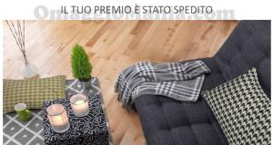 federa cuscino Carillo Home - premio spedito