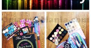 giveaway ClioMakeUp su Instagram