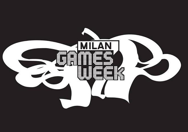 logo Milan Games Week