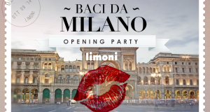 make up e nail bar gratis da Limoni Profumerie a Milano