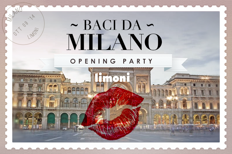 make up e nail bar gratis da Limoni Profumerie a Milano