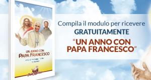 pubblicazione gratis Un anno con Papa Francesco