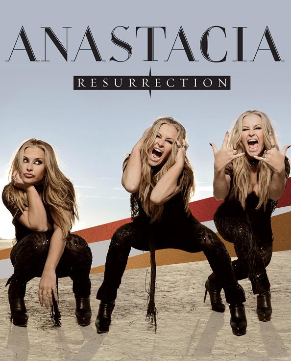 vinci Anastacia con RDS