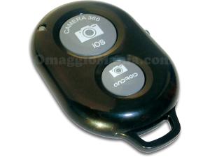 vinci Bluetooth Selfie Remote Sandberg