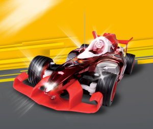 vinci Flash&Dash con SuperTV