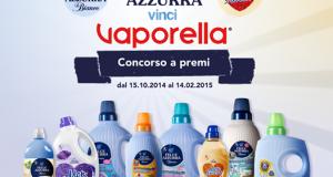 vinci Vaporella con Felce Azzurra