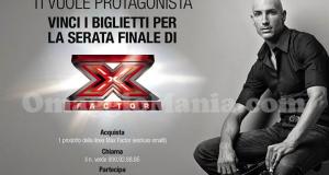 vinci X-Factor con Max Factor