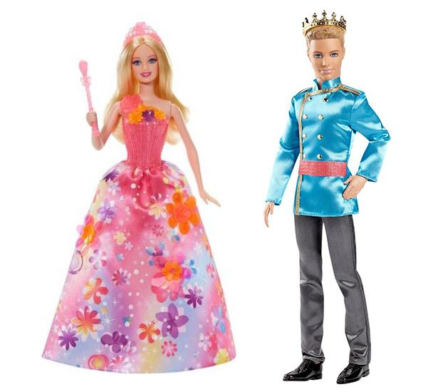vinci bambole Barbie con Boing