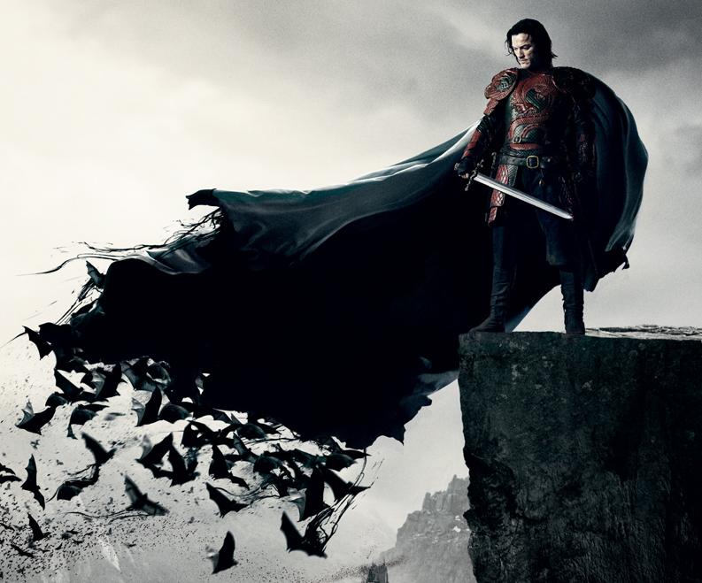 vinci biglietti cinema Dracula Untold con RDS
