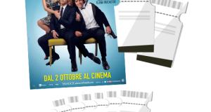 vinci biglietti cinema con Morato
