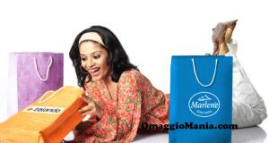vinci coupon Zalando con Marlene