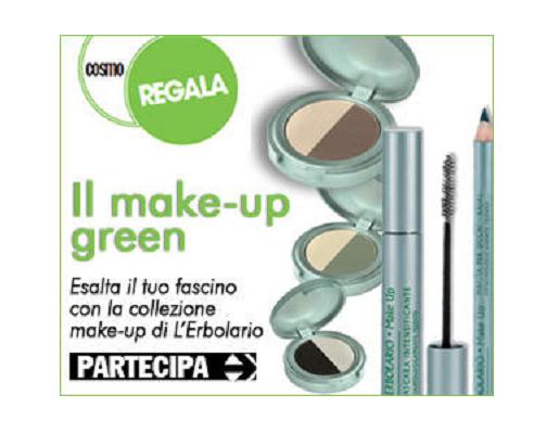 vinci kit L'Erbolario con Cosmopolitan