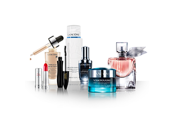 vinci kit di cosmetici Lancome