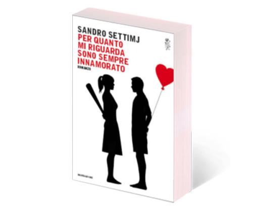 vinci nuovo romanzo di Sandro Settimj