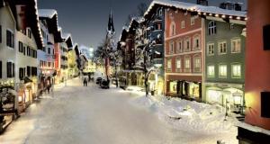 vinci vacanza nel Tirolo Austriaco