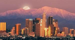 vinci viaggio a Los Angeles