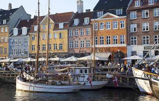 vinci viaggio in Danimarca con La Feltrinelli