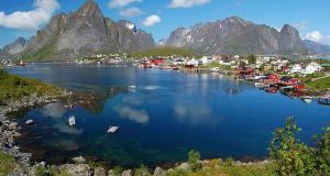 vinci viaggio in Norvegia con eDreams