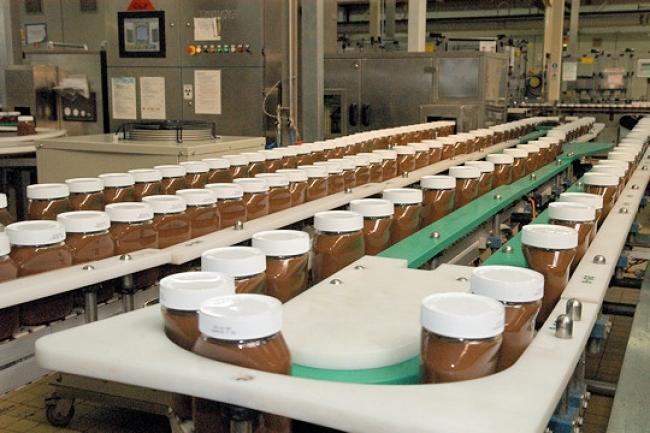 vinci weekend alla Fabbrica della Ferrero