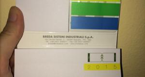 Agenda Breda 2015 BREDANotes 2015