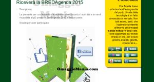 BREDAgenda 2015 in arrivo