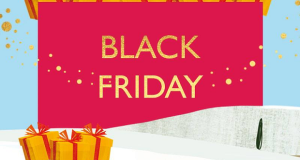 Black Friday L'Occitane