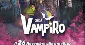 Chica Vampiro da Piazza Italia