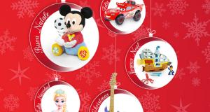 Grande Gioco di Natale Kiabi e Disney