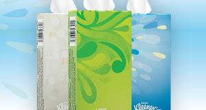 Kleenex festeggia 90 anni e ti regala la spesa