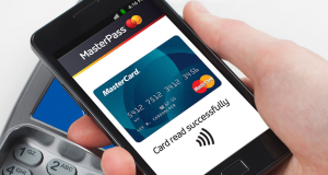 MasterPass di MasterCard