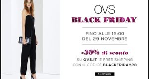 OVS Black Friday 2014