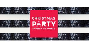 Sephora Christmas Party 2014
