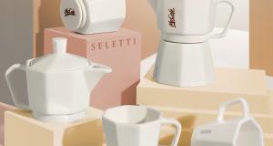 Servizio caffè Seletti omaggio da McDonald's
